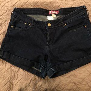 H&M Denim Shorts!